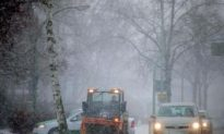 Arctic Weather Takes Toll in Europe