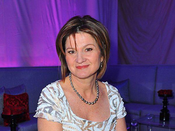 Cheryl Cecchetto (Lisa Elia Public Relations)