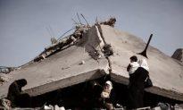 Who Will Rebuild Gaza?