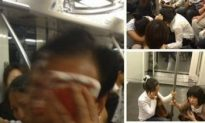 Collision in Shanghai Subway Injures Hundreds