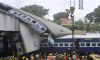 West Bengal Train Mishap, Second in Two Months, Kills at Least 60