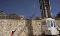 Moratorium on Construction in the West Bank Ends