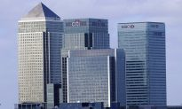 British Bankers Take to the Courts to Uphold Bonuses