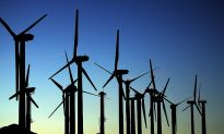 Obama Administration Moves Forward on Wind Farms