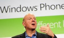 Microsoft Introduces Windows Phone 7