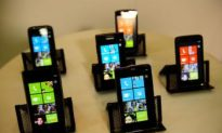 Windows Phone 7: Microsoft Boasts Over 9,000 Apps