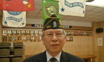 American Legion Commander Candidate Describes Challenges for Veterans