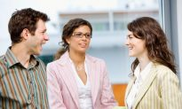 Workplace Friendship a Major Motivator for Canadians
