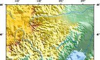 Tangshan, China Hit by 4.7 Magnitude Earthquake