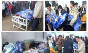 Police and Mobs Attack House Church Members in Shanxi