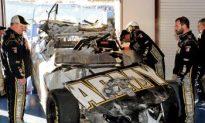 Opinion: NASCAR Defends Talladega Race as 'Intense,' Blames Critics