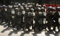 Death Toll Rises in Xinjiang
