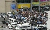 Chinese Police Shoot Uighur Protesters in Xinjiang