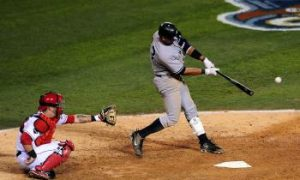 Yankees Take Command 3-1 in ALCS