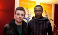 Actor and Magazine Editor Impressed by 'incredible' Show