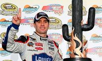 A Handful of Considerations: Jimmie and Chad, Hendrick Motorsports, Dale Jr.
