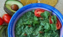 Salsa and Guacamole Could Be Risky Eating