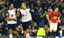 Fulham Outplays Lacklustre Manchester United
