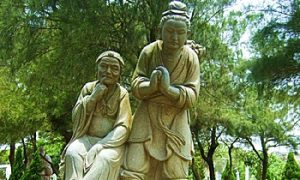 Stories From Ancient China: Zengzi and Parenting