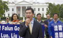 Thirteen Years of Civil Disobedience Change China