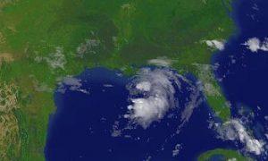 Tropical Storm Edouard Headed for Gulf Coast