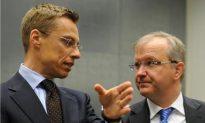 Finns Have Mixed Feelings About EU Membership