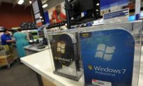 Microsoft Opens Company Stores