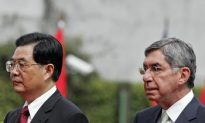 Costa Rica Key Stop for Chinese Leader on Trip to Region