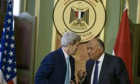 US, Egypt Resume Security Talks After 6 Year Hiatus