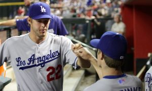 Dodger Pitchers Kershaw and Greinke: Greatest 1-2 Punch Ever?
