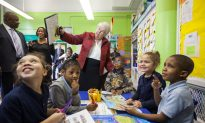 NY School Problems Highlight Debate Over Outside 'Receivers'