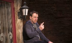 Theater Review: 'Colin Quinn The New York Story'
