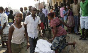 Burundi Tense Amid Gunfire After Killing of a General
