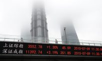 Global Market Plunge Intensifies on Fears Over China