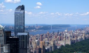 New York Real Estate Fears China Investment Slowdown