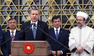 Turkish President's Cynical Maneuvers Weaken Fight Against ISIS
