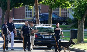 State Police Search for Suspect in Shooting Outside Concert