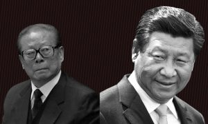 Insider: Factional 'Death Match' Dominates China's Politics