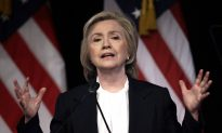 Paper: FBI Investigating Security of Clinton Emails