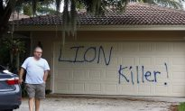 Vandals Attack Vacation Home of Dentist Who Killed Cecil