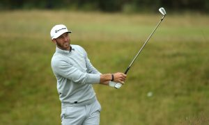Dustin Johnson and Justin Rose Lined-up for UBS Hong Kong Open