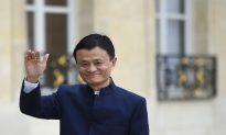 Alibaba Enlists Ex-Goldman Sachs Exec to Navigate Global Expansion