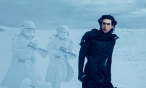 Star Wars Episode 7: Release Date and Latest Villain Rumors