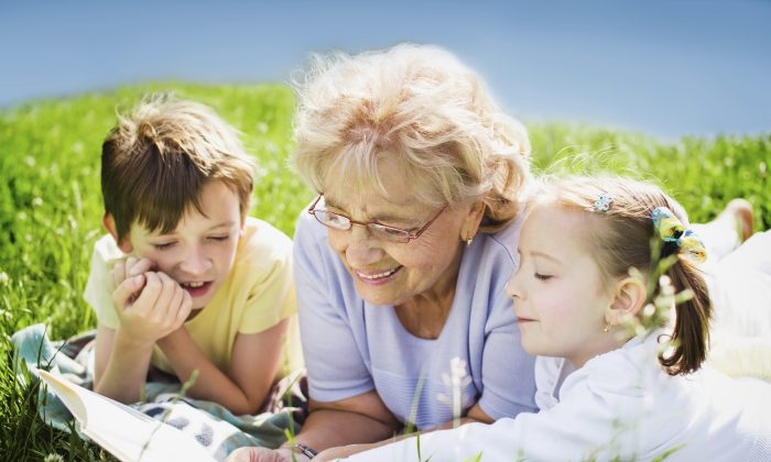 """""""To see how motivated elders are to be involved and give back is very affirming, says Tara Gruenewald. """"We have a segment of the population that has a lot to give and failure to tap into that resource is quite concerning.""""  (kolinko_tanya/iStock)"""