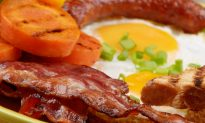 Bacon, Soda, and Too Few Nuts Tied to Big Portion of US Deaths