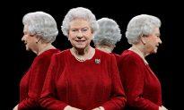 Queen Elizabeth, Prince William, Camilla Parker Get New Portraits for Upcoming Exhibition