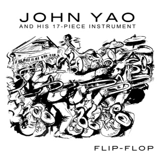 John Yao and His 17-Piece Instrument