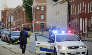 Psych Firm That Screens Baltimore Cops Under Review