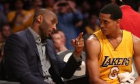 Kobe Bryant Says He Will Retire at End of Season