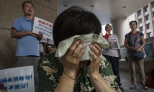 Mixed Messages on 777 Part Frustrate Flight 370 Families